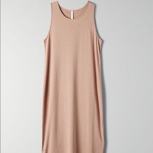 Aritzia the group by Babaton Evelina dress